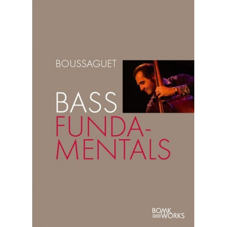 Bass Fundamentals