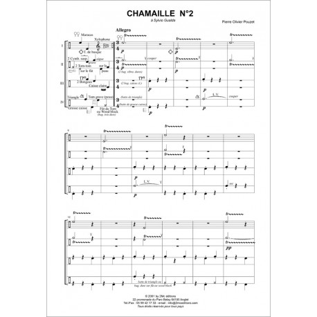 Chamailles n°2